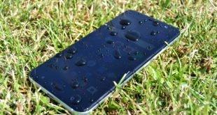 Recenze HTC U11: můžete mě koupat i mačkat
