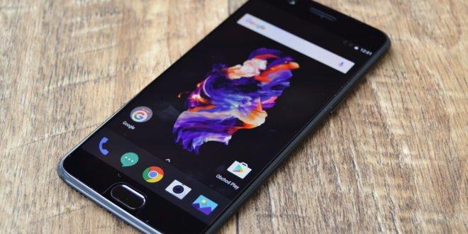 OnePlus 5 v redakci: jaké jsou naše první dojmy? (video)