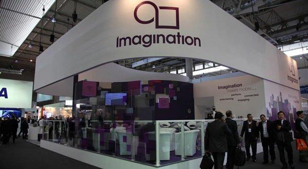 Jejich grafické čipy pohání všechny generace iPhonů, nyní je Imagination Technologies na prodej