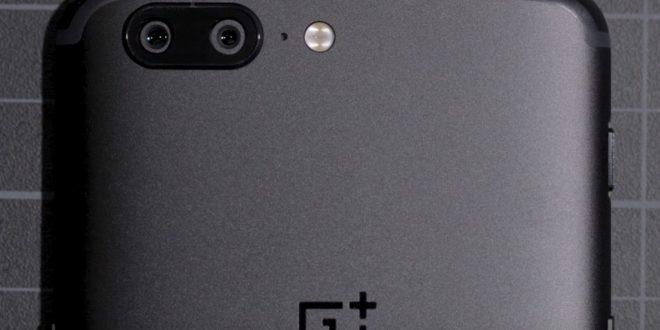 Fotoaparát OnePlus 5 nemá 2× optický zoom a stabilizace podává mizerné výkony