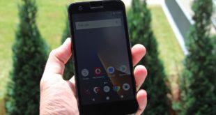 Recenze Vodafone Smart E8: Android pod dva a půl tisíce