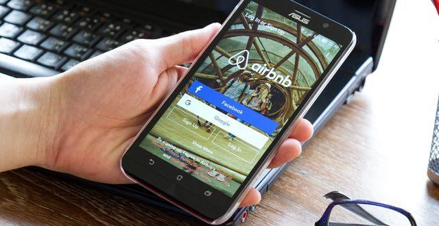 Novinky v aplikaci AirBnb: na jaké změny se uživatelé mohou těšit