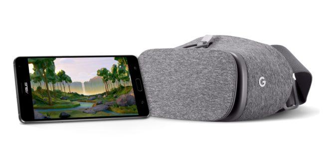 ZenFone AR: Speciál pro virtuální a rozšířenou realitu