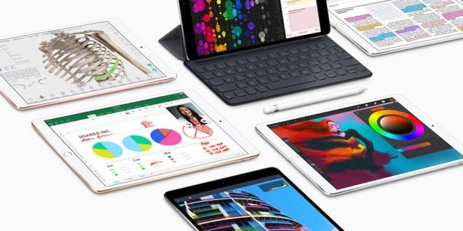 Konečně! iOS 13 údajně přidá do iPadů Pro podporu myši