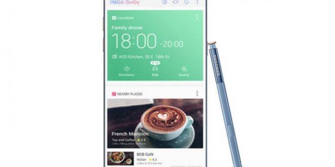 Repasovaný Galaxy Note7 ze začne prodávat počátkem prázdnin
