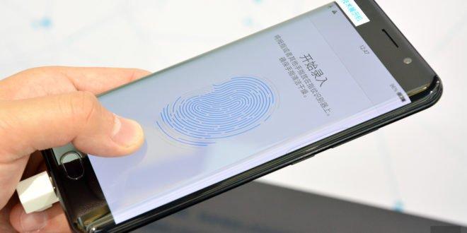 Vivo předběhlo Apple a ukázalo telefon se čtečkou v displeji. Má to ale háček