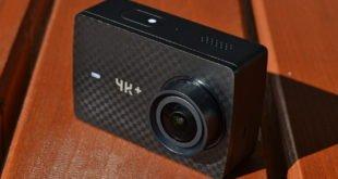 Recenze Xiaomi Yi 4K+: statný kandidát na krále akčních kamer