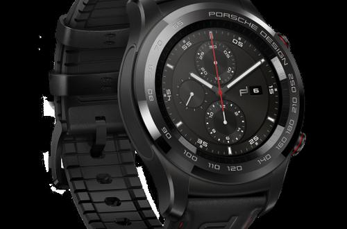 Huawei na evropský trh uvádí exkluzivní verzi chytrých hodinek