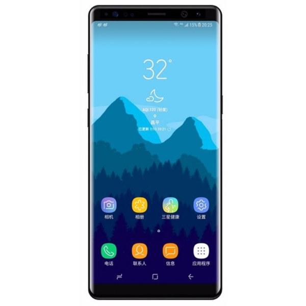Samsung Galaxy Note8 Duos
