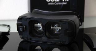 Recenze Samsung Gear VR: vstupenka do světa virtuální reality