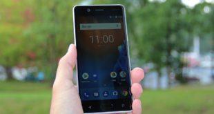 Recenze Nokia 5: stříbrná střední cesta