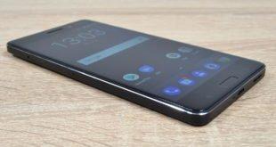 Recenze Nokia 6: průměrná výbava v prémiovém těle