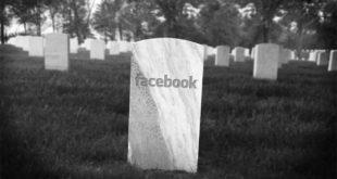 Jak nastavit Facebook, aby po smrti uživatele automaticky smazal účet?