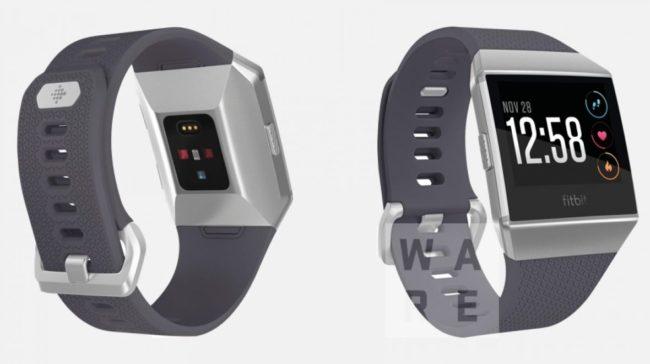 da50a46571e Takto budou vypadat nové hodinky Fitbit  cenu za design rozhodně nezískají