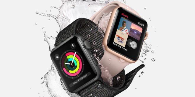Apple vyvíjí vlastní MicroLED displej. Využije ho u Apple Watch