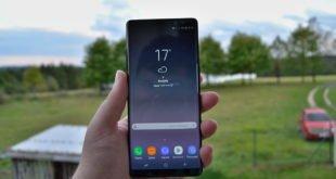 Recenze Samsung Galaxy Note 8: návrat krále ve velkém stylu
