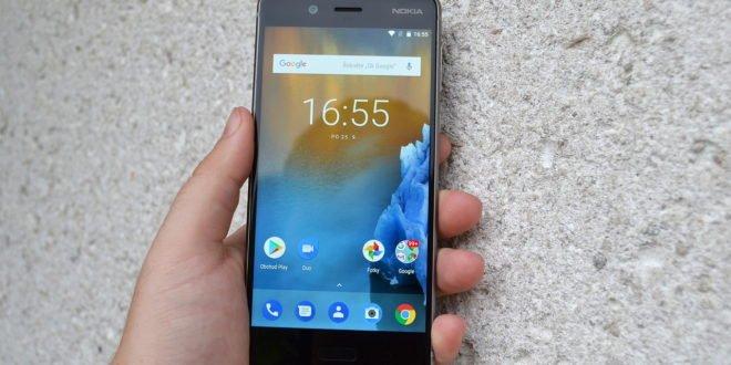 Nokia 8 v redakci: jaké jsou naše první dojmy?