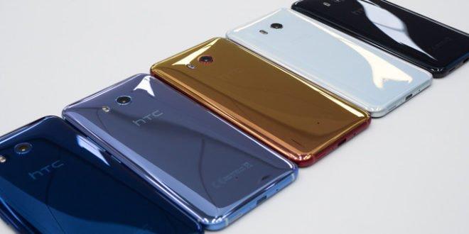 HTC U11 Plus má být novou vlajkovou lodí s širokoúhlým displejem atenkými rámečky