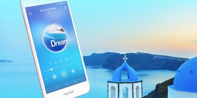 Soutěž: vyhrajte smartphone Honor 6A s kovovým tělem