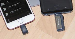 Test univerzálních flash disků od SanDisku: vybere si každý
