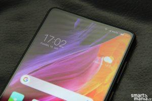 Xiaomi Mi Mix 2 první dojmy
