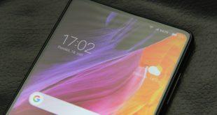Recenze Xiaomi Mi Mix 2: pan bezrámečkový