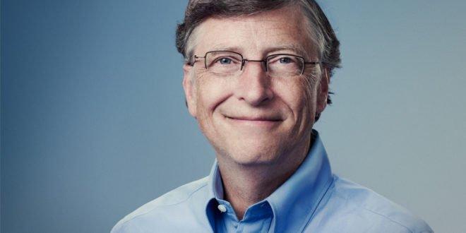 Bill Gates přechází na Android. Co za tím stojí?