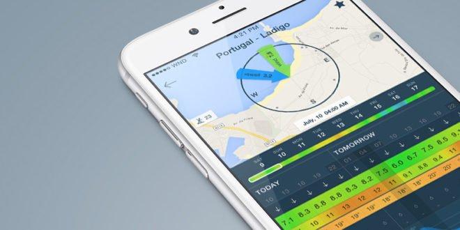 Česká aplikace Windy pomáhá lidem bojovat s počasím