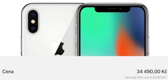 Téměř 35 tisíc Kč za telefon? To si může dovolit pouze Apple. A ještě se na něj budou stát fronty…