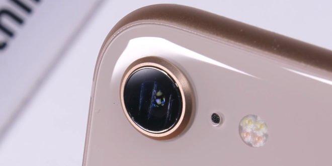 iPhone 8 vtestu odolnosti: jak odolá škrábancům, ohni a ohybu?