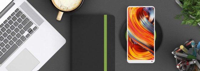 Nastartuje Apple zájem o bezdrátové nabíjení? Xiaomi se stalo členem skupiny vyvíjející Qi