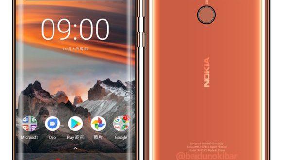 Nokia 9 na dalším renderu: představena má být společně s Nokií 2
