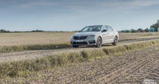Test Škoda Octavia: Chytřejší, než čekáte