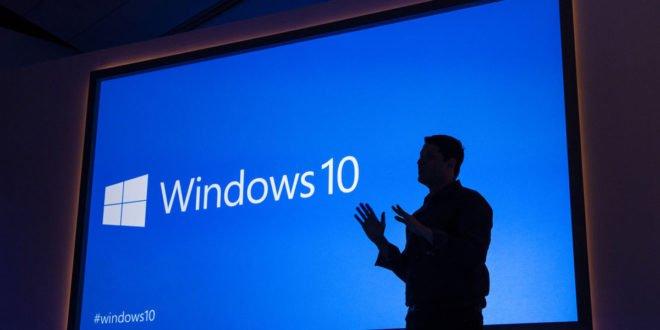 """""""Andromeda OS"""": Windows 10 budou modulární a pojedou úplně na všem"""