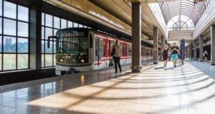Metro Praha, Hůrka