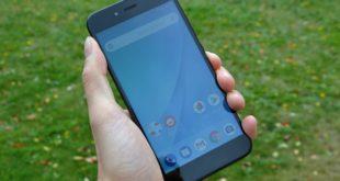 Recenze Xiaomi Mi A1: Číňan se zcela čistým Androidem