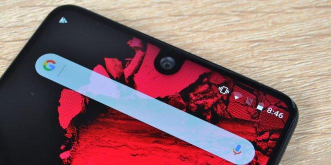 Essential Phone 2 zrušen? Budoucnost značky je nejistá