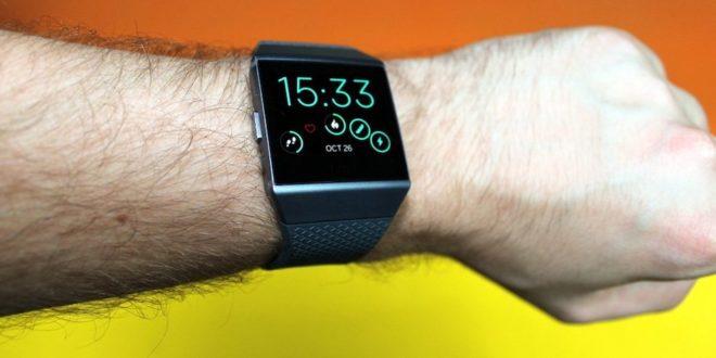 Recenze Fitbit Ionic: sportovní chytré hodinky se sebevědomou cenou