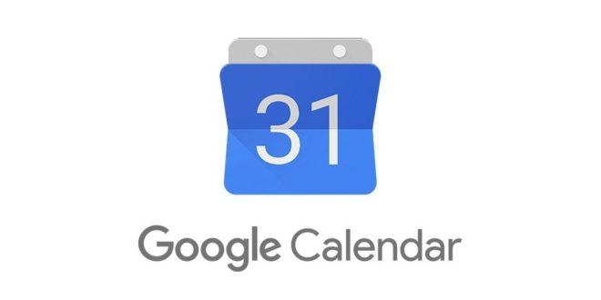 Google Kalendář v novém: Material Design konečně i na desktopu