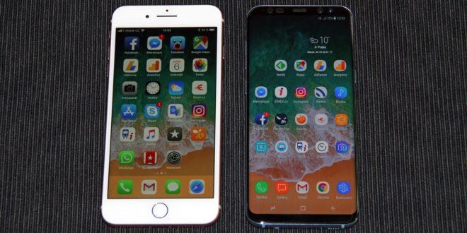Který smartphone je nejlepší na světě? Podle hardwaru už to dnes nepoznáte