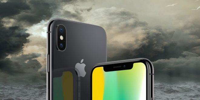 Apple snížil produkci iPhonů 8 a 8 Plus, brzy se začne masově vyrábět iPhone X