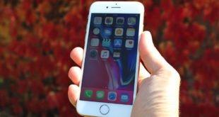 Recenze iPhone 8: stejný, ale přesto jiný