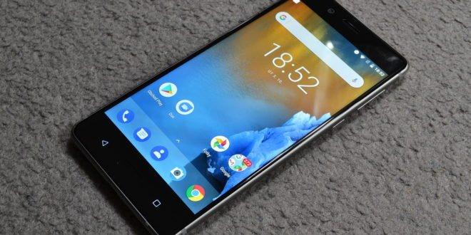 Nokia 8 dostává oficiálně Android Oreo