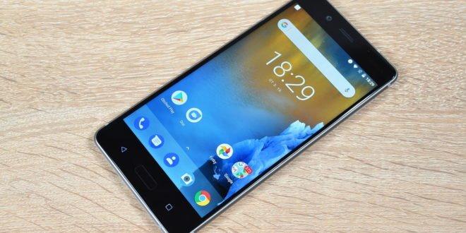 Nokia 7 dostává update na Android 9.0 Pie, Nokia 8 se dočkala pouze beta verze