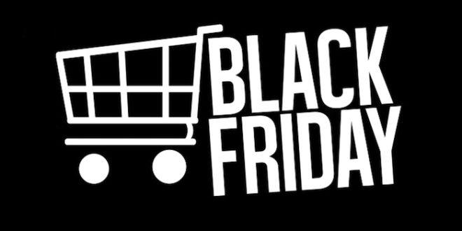 Černý pátek je tady: podívejte se na nejvýraznější slevy českých e-shopů