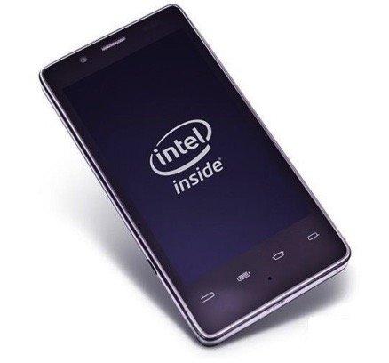 Intel Xolo X900