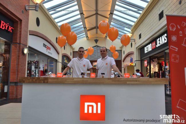 Třetí česká Mi Zone je od 1. listopadu otevřena v Plzni
