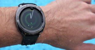 Recenze Samsung Gear Sport: chytré hodinky nejen pro sportovce