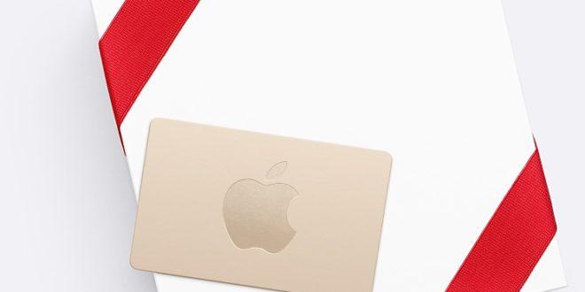 Black Friday u Apple: kupte si hardware a dostanete až 3600 Kč na dárkovou kartu