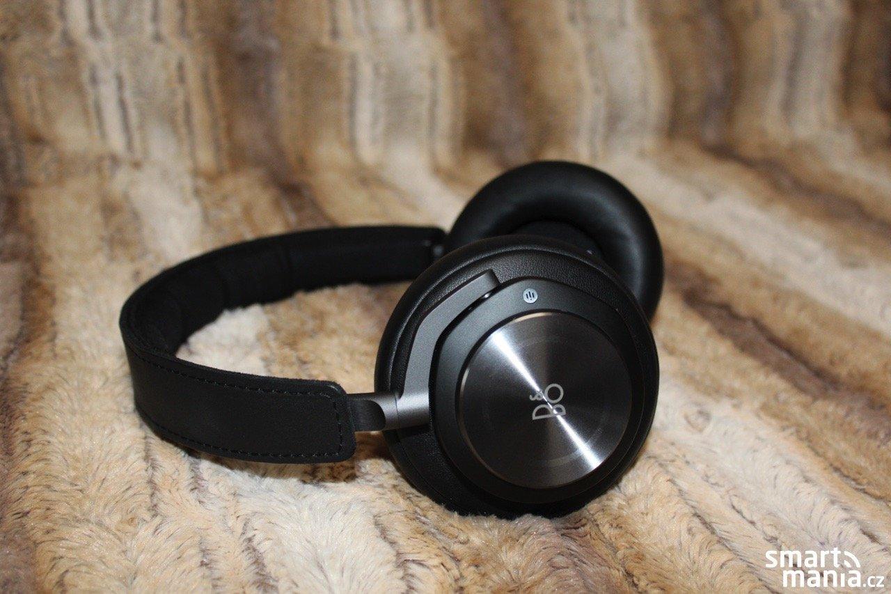 Recenze sluchátek B O BeoPlay H9  kvalita za tučný příplatek ... 52faae9858
